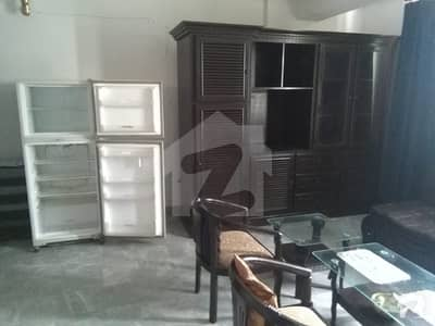 520 sq feet Studio Corner Apartment For Rent In Diplomatic Enclave