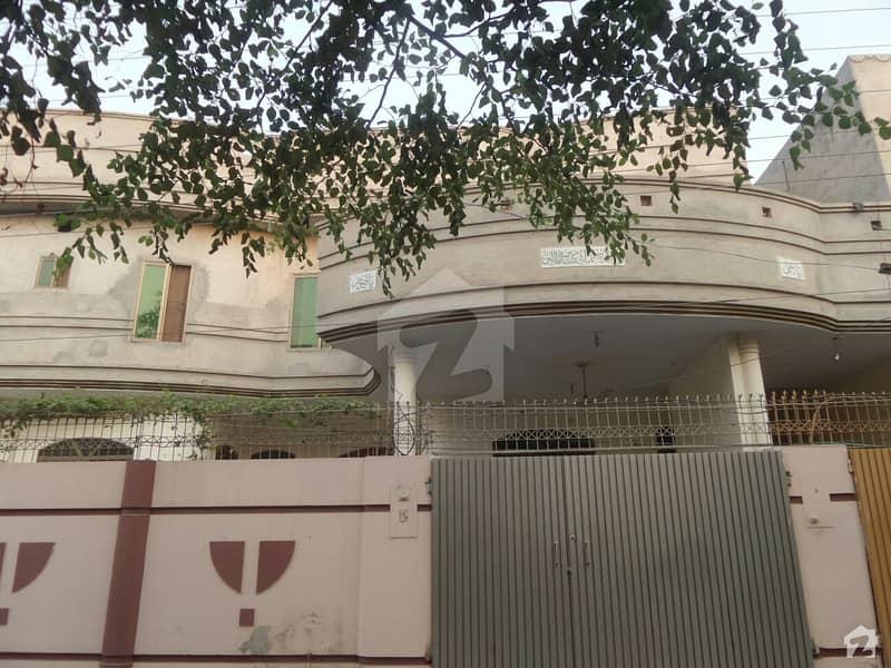 Triple Storey Beautiful Bungalow For Sale At Fateh Town, Okara