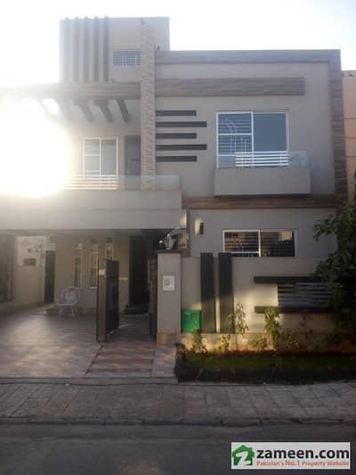 10 Marla Brand New House For Sale In jasmine Block