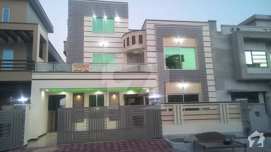 Newly Built 10 Marla Double Storey House For Sale