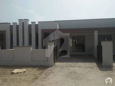 5 Marla House Is For Sale In P Block Brand New Single Story House