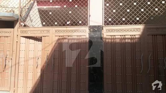 Rahatabad 6 Marla House For Sale