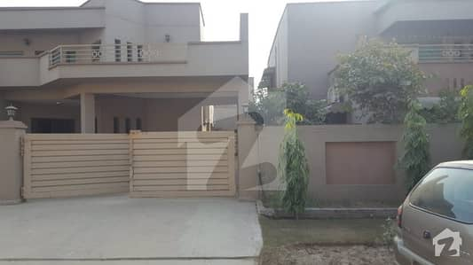 Asif Associates Offers 1 Kanal Brig House For Sale In Askari 11