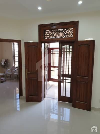 Brand New Sun Face  House For Sale On 50 Feet Road