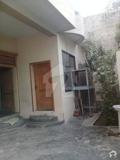 10 Marla House Available For Sale In Shadab Housing Society