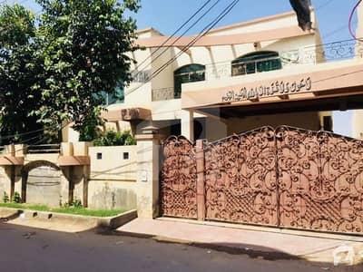1 Kannal House Is Available For Sale