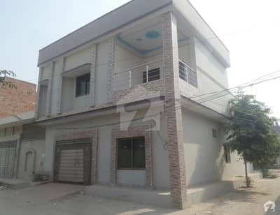 New Build Double Storey Corner  House For Sale