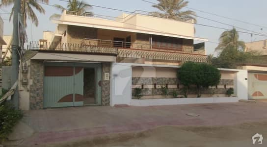 House For Sale At North Nazimabad Block L