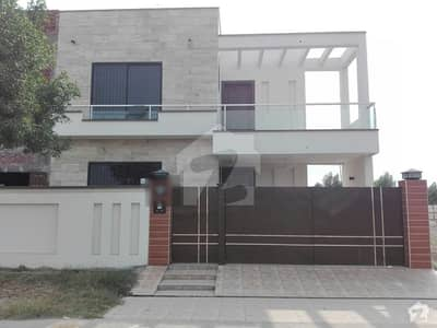 House No 263 10 Marla For Sale In Ff Block Wafi City
