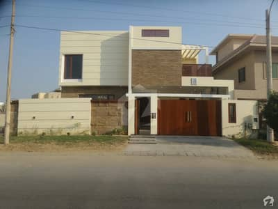 Brand New Bungalow For Rent At DHA Phase 8