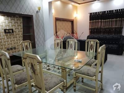 5 Marla Furnished House For Rent
