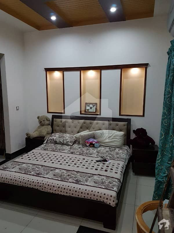 5 Marla Brand New Owner Built House Available For Sale At Eden Garden