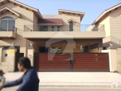 5 Bed Brand New Brig House In Sector F Askari 10  For Rent