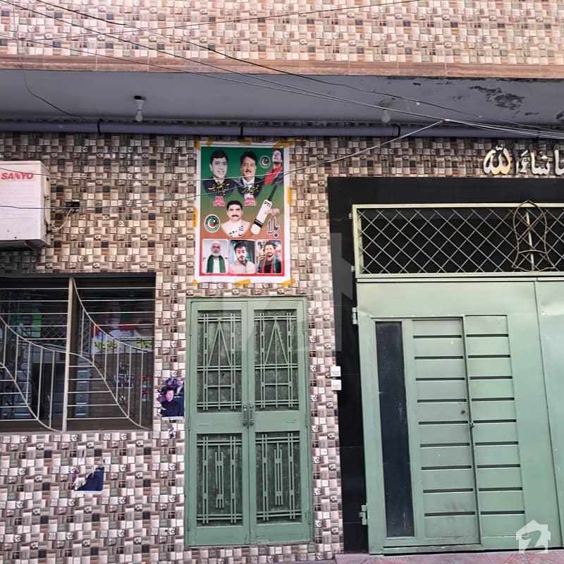 رام گڑھ مغلپورہ لاہور میں 4 کمروں کا 6 مرلہ مکان 2 کروڑ میں برائے فروخت۔