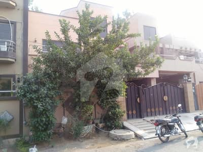 Gulshan E Lahore Near Wapda Town 10 Marla Double Storey Beautiful Bungalow Is Available For Urgently Sale