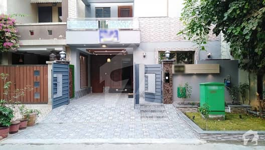 Brand New Double Storey House For Rent In Bahria