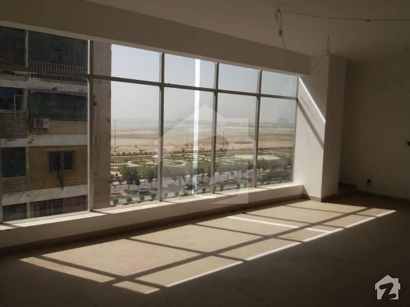 1250 Sq Ft Office Floor For Rent In Clifton Block 4 Karachi