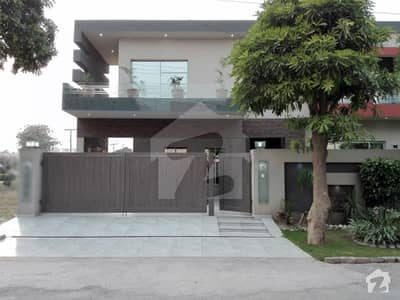 Brand New 1 Kanal Beautiful House Is Available For Sale In State Life Phase 1