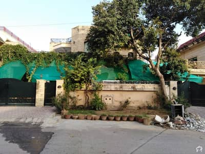 1 Kanal Upper Portion separate gate For Rent In I83