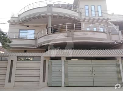 16 Marla 2nd Portion For Rent