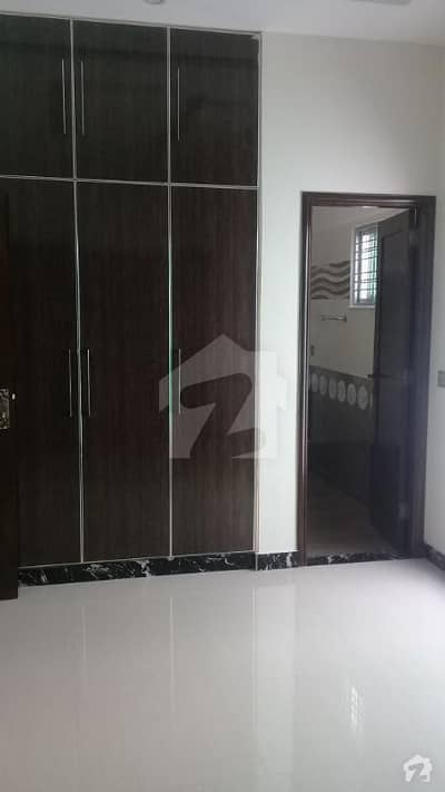 5 Marla Flat Available For Rent In Pak Arab Housing Society