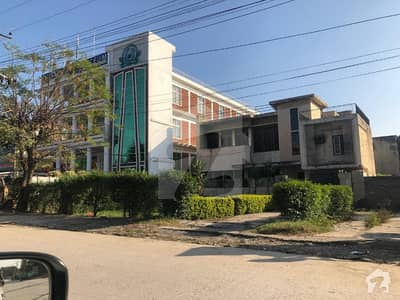 1 Kanal House For Sale On Main 6th Road