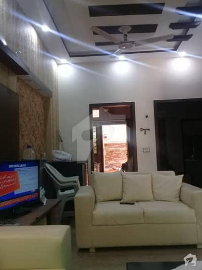 3 Marla Brand New House For Sale In Pak Arab Housing Society
