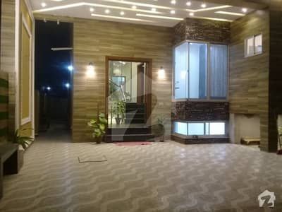 10 Marla Brand New House For Sale In Pak Arab Housing Society
