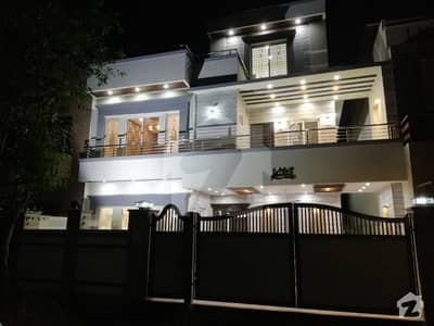 10 Marla House Available For Sale In Pak Arab Housing Society