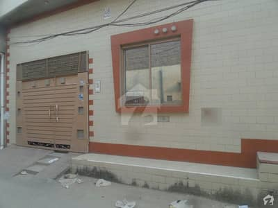 Triple Storey House Is Available For Sale - Near To Arifwala Road