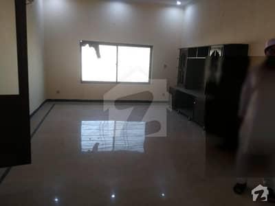 1 Kanal Double Storey Corner House For Sale In Soan Garden - Block D