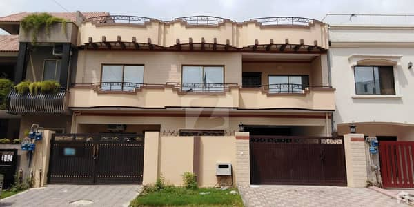 Upper Portion Available For Rent In I-8/4