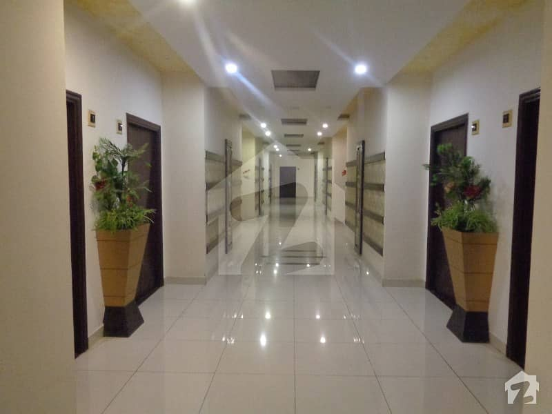 Fully Furnished Deluxe Room Available For Sale At Ideal Location Kohinoor City