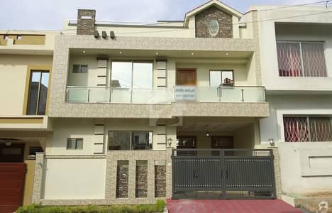 House Is Available For Sale In Korang Town Safari Block