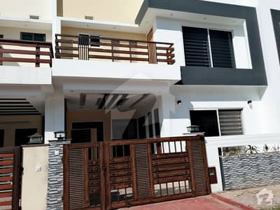 5 Marla Excellent House For Sale In Bahria Enclave - Sector B1 Islamabad