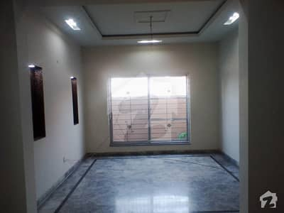 1 Kanal Lower Portion For Rent In West Wood Society