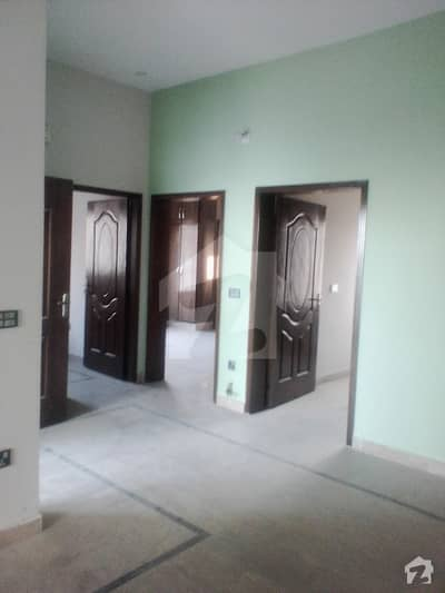 10 Marla Portion Upper Portion For Rent In Nawab Town Near Johar Town