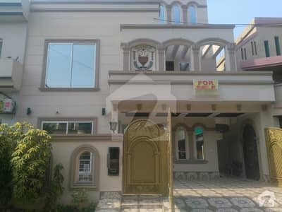 10 Marla House Available For Sale On Hottest Location Of F2 Block Wapda Town Lahore