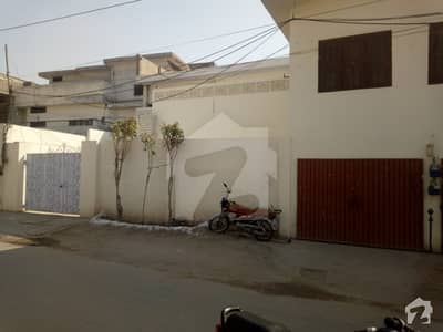 16. 5 Marla House For Sale In Alfaf Town