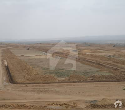 Sector 10D 500 SqYards DHA City Residential Plot for Sale
