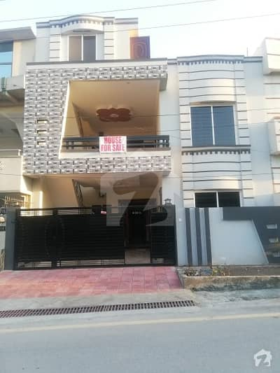 Newly Built 7 Marla Double Storey House For Sale