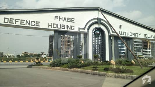 Best Plot In DHA III Ready For Possession