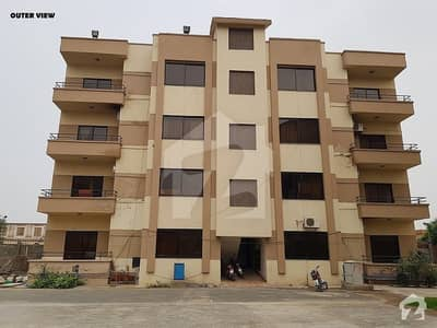6 Marla 2 Bed Flat On 1st Floor For Rent In Askari 11