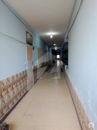 Flat Is Available For Sale In New Al Mustafa Arcade Near Chandni Mobile Market Saddar Cantt Hyderabad