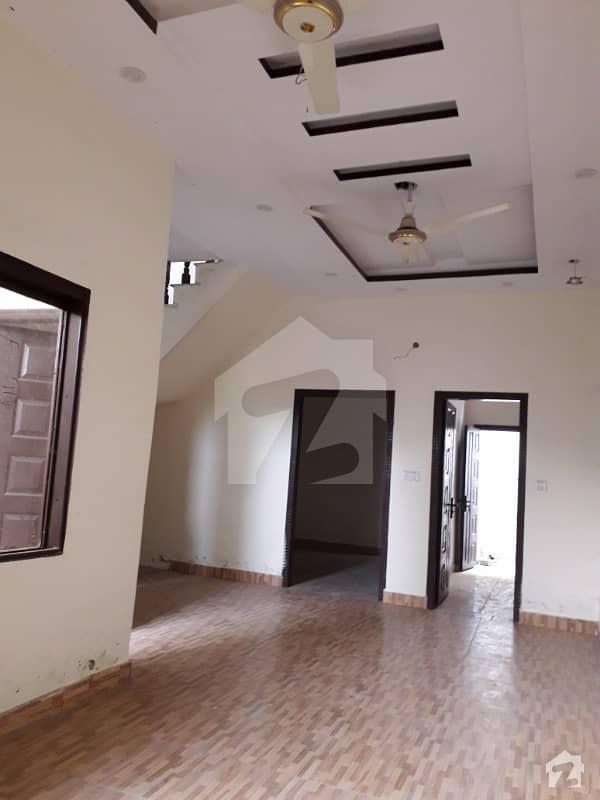 3. 5 marla Brand new DuPlux House