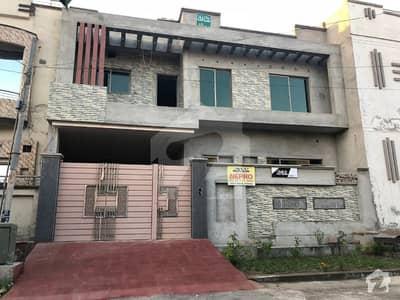 House Available For Sale Gulshan E Madina Phase 1 Sargodha Road Faisalabad