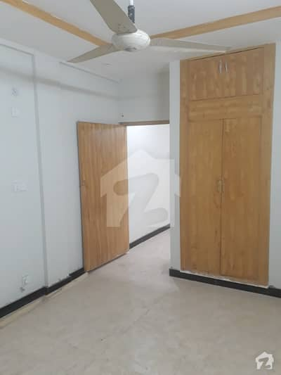 Flat For Rent In I-9 Markaz