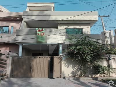 House For Sale In  PGECHS Phase 1