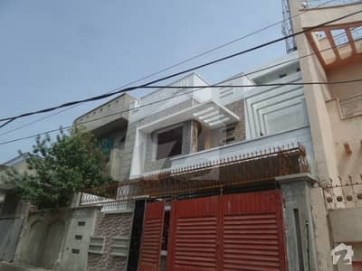 7. 5 Marla Double Storey Brand New Beautiful House For Sale