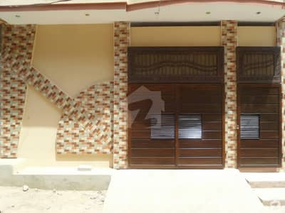 Double Storey Brand New Beautiful House For Sale In Chaudhary Colony Okara